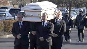 Thomas Valva funeral